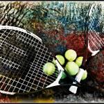 """Tennis"" by mhoelzer2988"