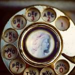 """Rotary Dial"" by iheartafrica"
