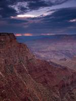 Sunset Grand Canyon
