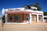 Route 66 - DeSoto's Salon
