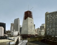 Transamerica Building horizontal by WorldWide Archive