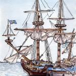 """Nyckel At Dock"" by acosenzo"