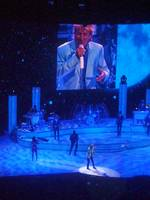 Rod Stewart in Blue-Concert 2012