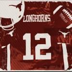 """""""Texas Longhorns"""" by mhoelzer2988"""