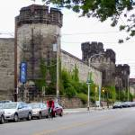 """Philadelphia  Eastern State Penitentiary"" by Marysvision"