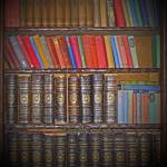 """""""Old Books"""" by FantaSeaArt"""