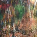 """Another Fall Reflection ll"" by bavosiphotoart"