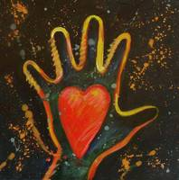 Hand and Heart