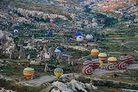 Balloons in the Valley