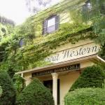 Historic Winery - Finger Lakes, New York