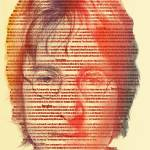 """Lennon"" by markashkenazi"