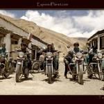 """""""Taschi Dzom Hells Angels, Tibet"""" by ExposedPlanet"""