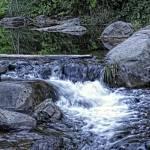 """""""Oak Creek in Fall"""" by kramey"""