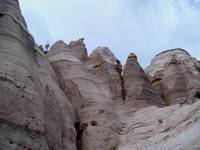 Tent Rocks Formations, National Monument, NM