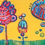"""""""Flowers in Yellow"""" by JenniferChristy"""