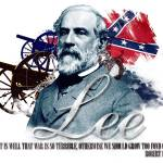 """Robert E Lee War Is So Terrible"" by charlesrivereditors"