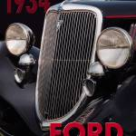 """1934 Ford Grill Poster"" by minnron37"