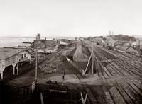 Butchertown, Emeryville CA by WorldWide Archive