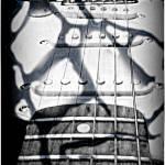 """Lightning Guitar"" by mhoelzer2988"