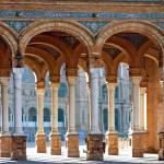 """Spanish Pillars"" by photoww"