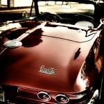 """Corvette Stingray 3"" by wulfman65"