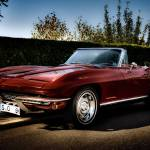 """Corvette Stingray 1"" by wulfman65"
