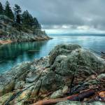 """Banks of West Vancouver"" by JamesWheeler"