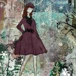 """""""Winter Wonderland"""" by JanelleNichol"""