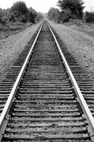 Railroad Tracks to Your Dreams