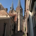 """Street in Deventer, the Netherlands"" by edmondholland"