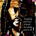 """Peter Tosh"" by jruiz"