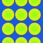 """warhol yellow orb 500"" by ModernMarvel"
