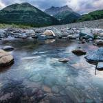 """Waterton Rivers"" by JamesWheeler"