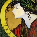 """Luna"" by Kevincorcoran"