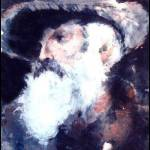 """Claude Monet"" by Kevincorcoran"