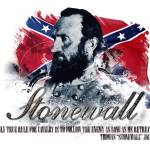 """Stonewall Jackson The Only True Rule for Cavalry"" by charlesrivereditors"
