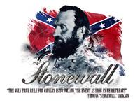 Stonewall Jackson The Only True Rule for Cavalry