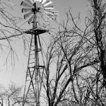 """Tombstone Windmill"" by ChrisHudson"
