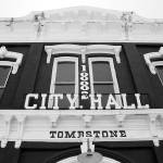 """Tombstone City Hall"" by ChrisHudson"