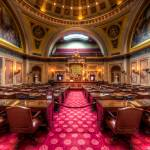 """Senate Chamber"" by dawilson"