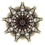 """diatom"" by mandalaworld"