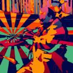 """""""Jazz Trumpet"""" by AndySchwartzArt"""