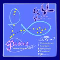 Pisces February