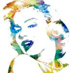 """Marilyn Monroe"" by mmaher2788"