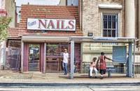 Nail Salon in Washington DC