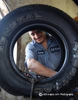 CDs Tire Lorenzo