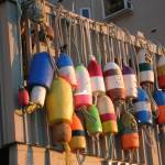 """Buoys"" by MaureenReilly"