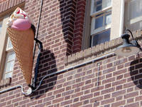 Soft Serve Reaches New Heights