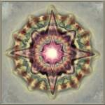 """Cymatics"" by mandalaworld"