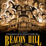"""Beacon Hill - Series 1 Promotional Poster"" by ColonialRadioTheatre"